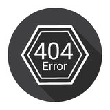 Error 404 Not Found Computer Icon Royalty Free Stock Image