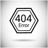 Error 404 Not Found Computer Icon Royalty Free Stock Images