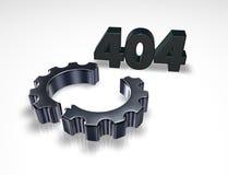Error 404 Stock Photos