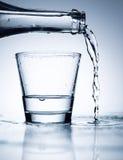 Errore dell'acqua Immagine Stock