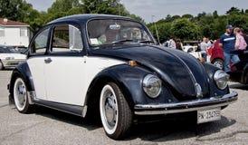 Errore di programma di VW Fotografia Stock