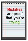 errores stock de ilustración