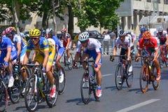 1ers jeux européens, Bakou, Azerbaïdjan Photo stock