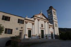 Ersa, Botticella,欧特Corse,海角Corse,可西嘉岛,上部可西嘉岛,法国,欧洲,海岛 库存图片