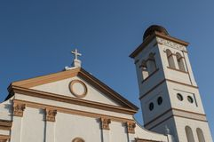Ersa, Botticella, Haute-Corse, ακρωτήριο Κορσική, Κορσική, ανώτερη Κορσική, Γαλλία, Ευρώπη, νησί Στοκ Φωτογραφίες