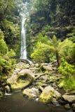 Erskine понижается водопад Стоковые Фотографии RF