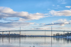 Erskine Bridge Stock Photography