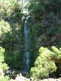 Erskine Falls Royaltyfria Bilder