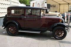 Erskine Model 51 Sedan in 1928 Stock Image