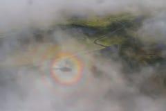 Erstaunliche arktische Landschaft, wilde Natur Lizenzfreie Stockfotos