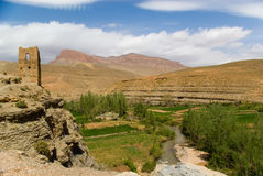 Erstaunliche Landschaft Stockbilder
