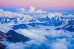 Erstaunliche Landschaft Lizenzfreies Stockbild