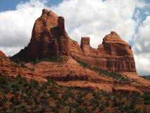 Erstaunliche sedona Arizona-Landschaft Lizenzfreie Stockfotografie