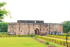 Erstaunliche und enorme Hampi UNESCO-Welterbestätte Karnataka Stockfoto