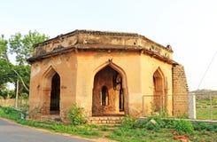 Erstaunliche und enorme Hampi UNESCO-Welterbestätte Karnataka Stockbilder