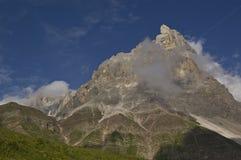 Erstaunlicher Berg Lizenzfreie Stockbilder
