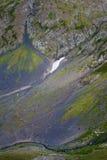 Erstaunlicher Berg Stockfotos