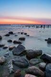 Erstaunlicher Meerblick Lizenzfreies Stockfoto