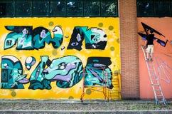 Erstaunlicher Tag Mailand 2016 Stockfotos