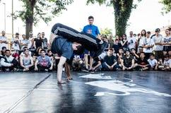 Erstaunlicher Tag Mailand 2016 lizenzfreies stockfoto