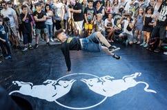 Erstaunlicher Tag Mailand 2016 Stockfoto