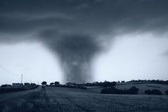 Erstaunlicher Twister Stockfotografie