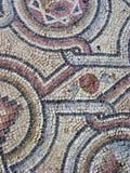 Erstaunliches Mosaik stockfoto