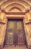 Erstaunliches religiöses Spanien Lizenzfreies Stockfoto