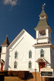 Erste Gemeindekirche, Hebron lizenzfreie stockfotos