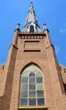 Erste Presbyterianische Kirche Lizenzfreie Stockbilder