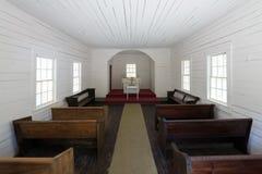 Erster Afrikaner Baptist Church Stockfotografie