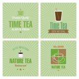 Erstklassiger Tee Stockbilder