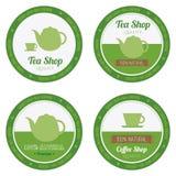 Erstklassiger Tee Lizenzfreie Stockfotografie
