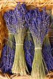 Ervas tradicionais para a venda Fotos de Stock