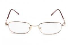 Erwachsene Gläser Lizenzfreies Stockfoto