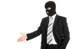 Erweiternkorruption lizenzfreie stockfotografie