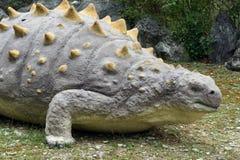Eryops dinosaur Royalty Free Stock Image