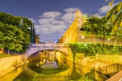 Es Baluard wierza, Palma de Mallorca fotografia stock