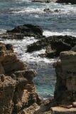 Es Calo, Formentera Fotografia Stock