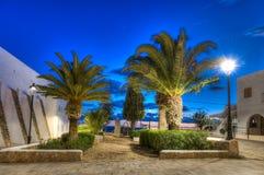 Es Cubells - Ibiza royaltyfri foto