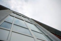 ES Gebäude Lizenzfreies Stockbild