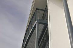 ES Gebäude Stockfotos