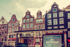 Es ist Amsterdam Stockfotos