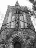 Es ist christliche Kirche in Polen Lizenzfreies Stockbild