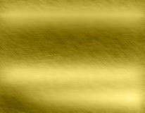 Es ist Tapetengoldfarbe Lizenzfreies Stockfoto