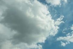 Es ` s Himmel von Südkorea Lizenzfreie Stockfotos
