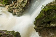 Es Salt des Freu, river in Majorca Stock Photo