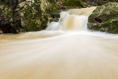 Es Salt des Freu, river in Majorca Royalty Free Stock Photo