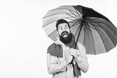 Es scheint zu regnen Regnerische Tage k?nnen stark sein, durch zu erhalten Vorbereitet f?r regnerischen Tag Sorglos und positiv e lizenzfreies stockfoto
