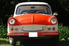 Es un coche deseado. Imagen de archivo